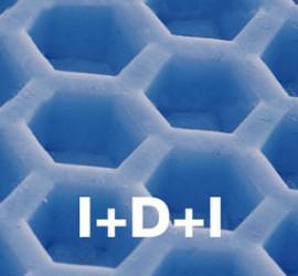 I+D+I letras