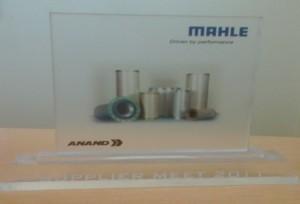 Mahle 2011